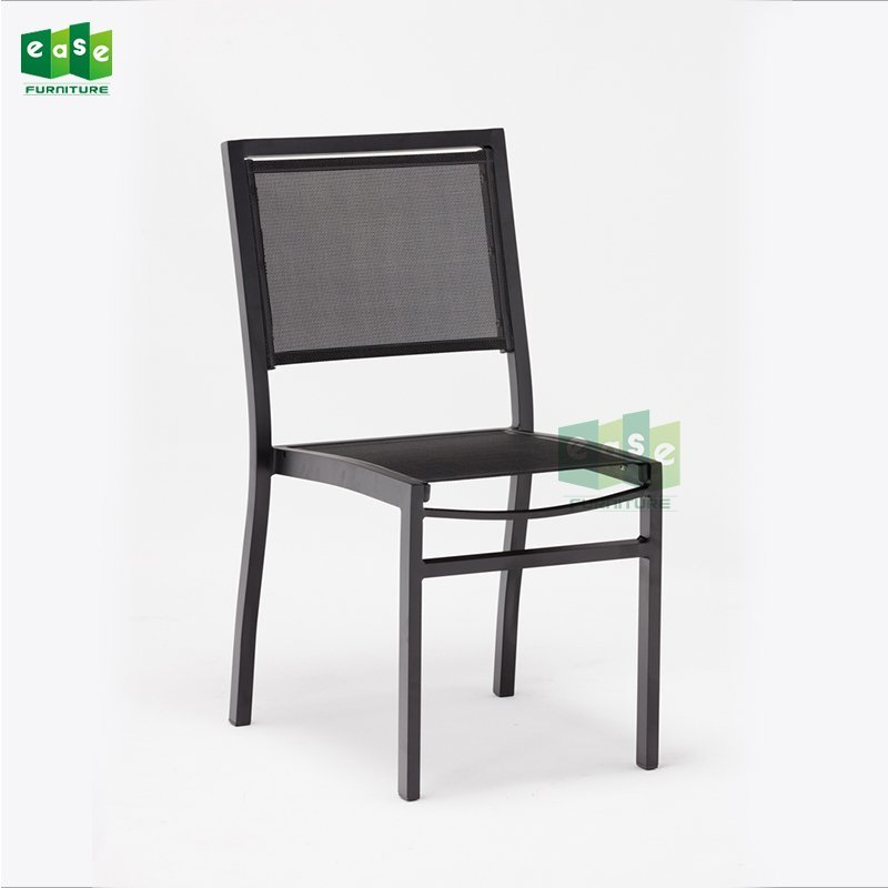 Outdoor Bistro Cafe Chair