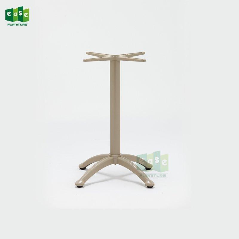 High Quality Waterproof Aluminum Table Base E9846