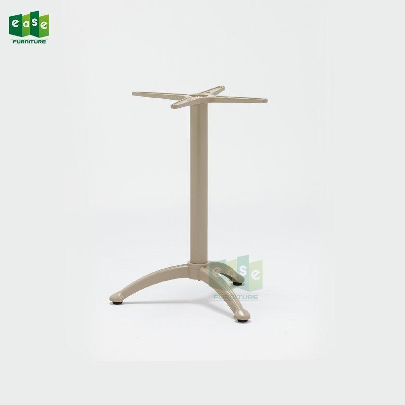 Patio Aluminum Table Base With 3 Legs E9845
