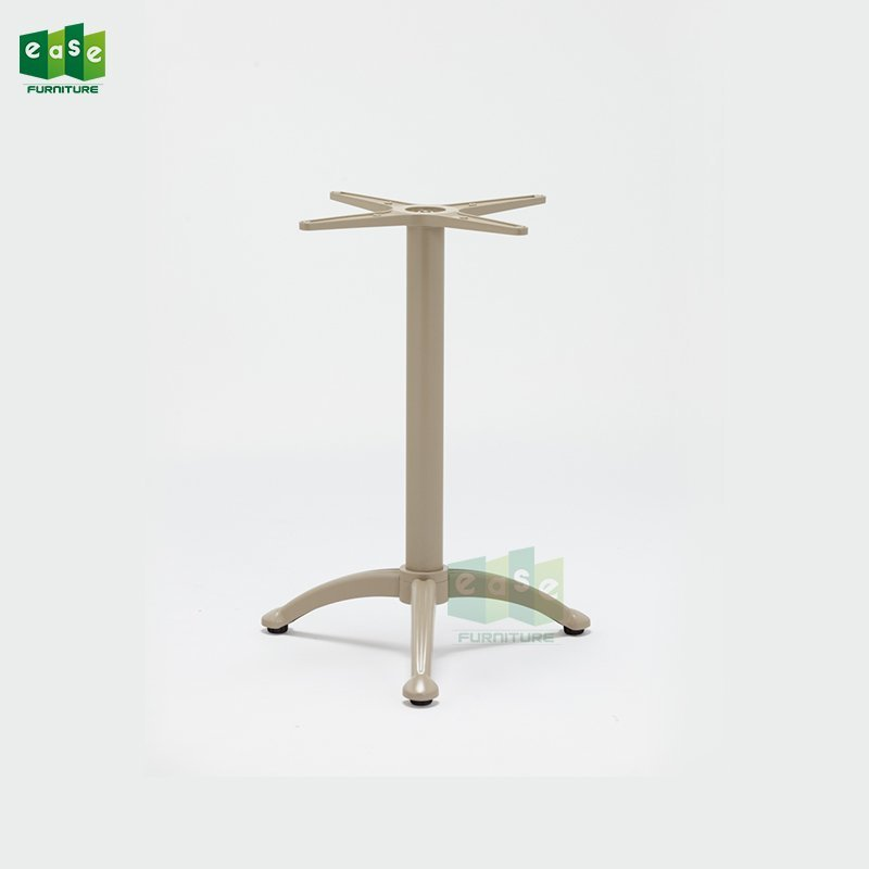 Patio Aluminum Table Base With 3 Legs E9845