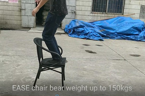 EASE chair strong and durable