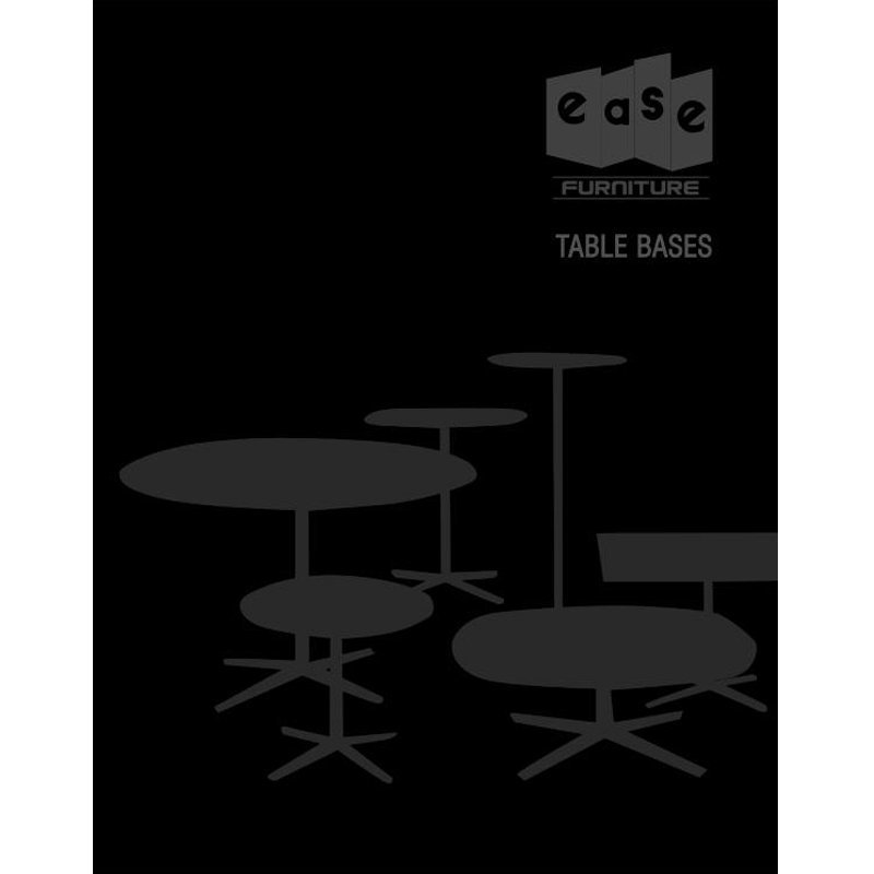 Ease catalog - table base 2015-2016