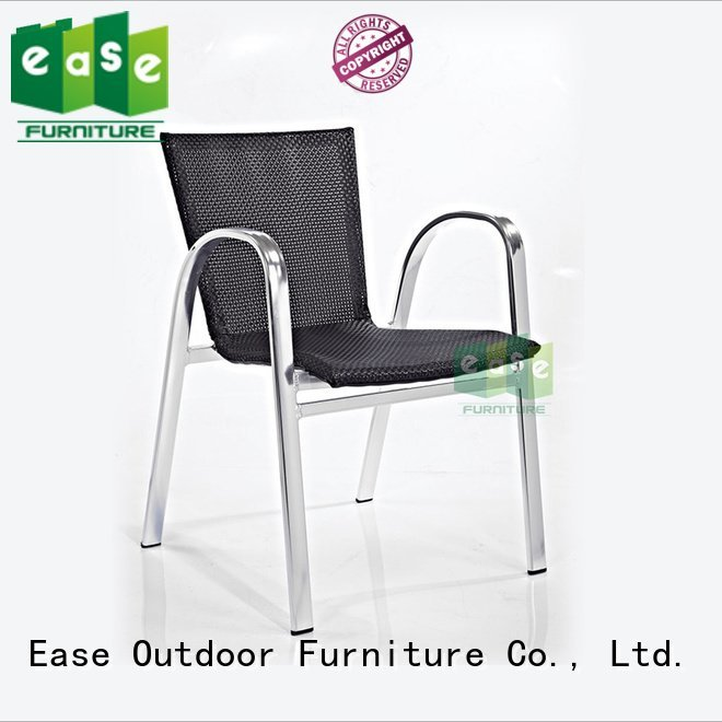 dining outdoor bistro table and chairs EASE outdoor folding bistro chairs