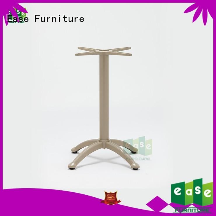 colors aluminum table legs modern EASE company