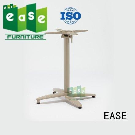 matte aluminum table legs table quality EASE