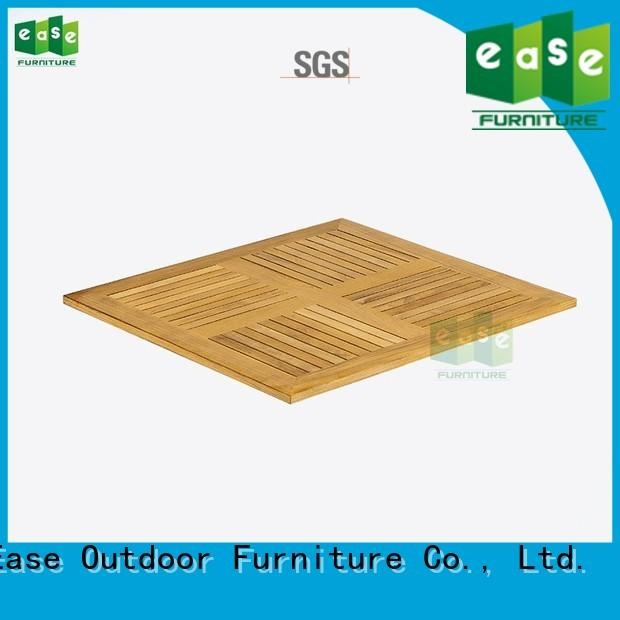 top teak wood table top teak EASE company