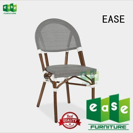 outdoor folding bistro chairs wood coated outdoor bistro table and chairs EASE Warranty
