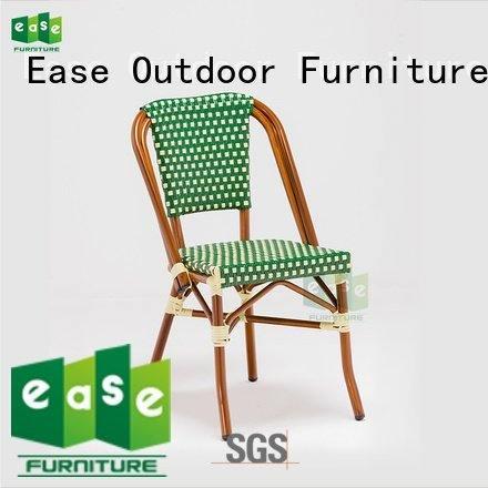 EASE Brand chairs dining cafe bistro armchair