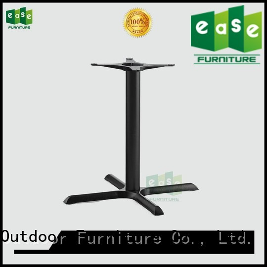 EASE Brand 4legs wrought duty iron table legs for sale