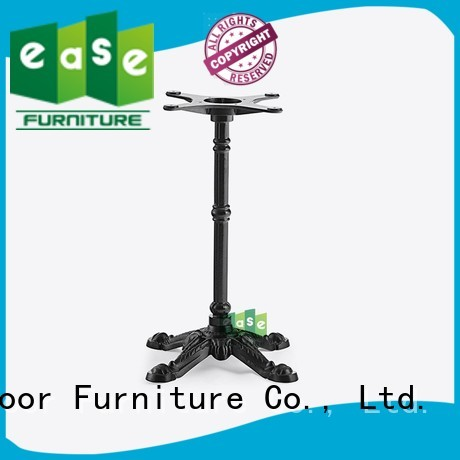 iron iron table legs for sale bistro heavy EASE Brand