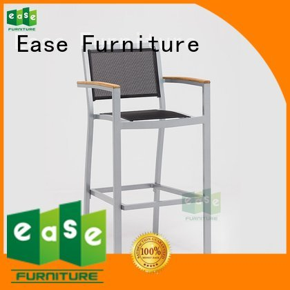 high bar chairs for sale outdoor aluminum bar stools EASE