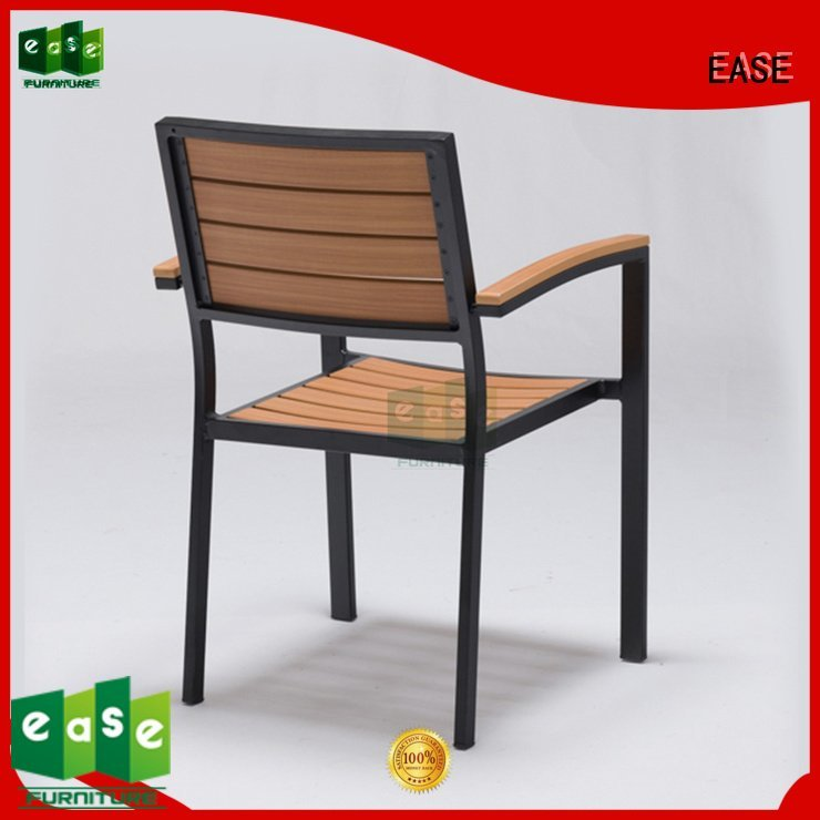stackable aluminum patio chairs frame patio dining chairs outdoor
