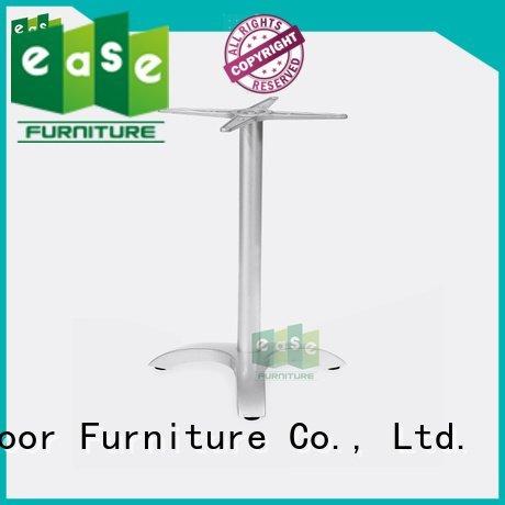 cast aluminum table base cast aluminum table legs nails EASE