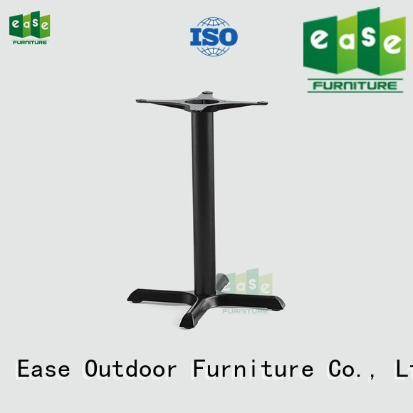 table french metal EASE iron table legs for sale