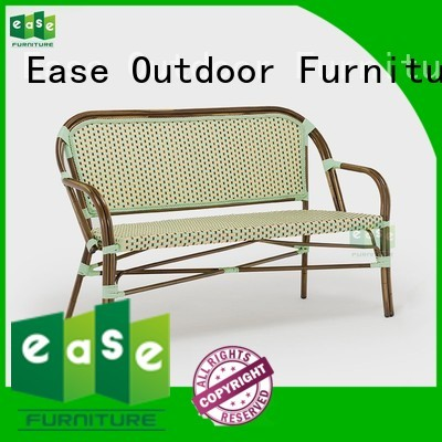 Quality EASE Brand bamboo furniture sofa set sofa