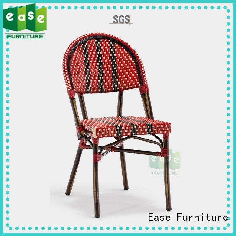 Hot bistro armchair look EASE Brand
