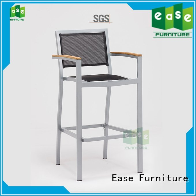 high bar chairs for sale chair stool OEM aluminum bar stools EASE