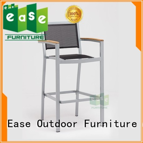 stool outdoor high bar chairs for sale EASE Brand