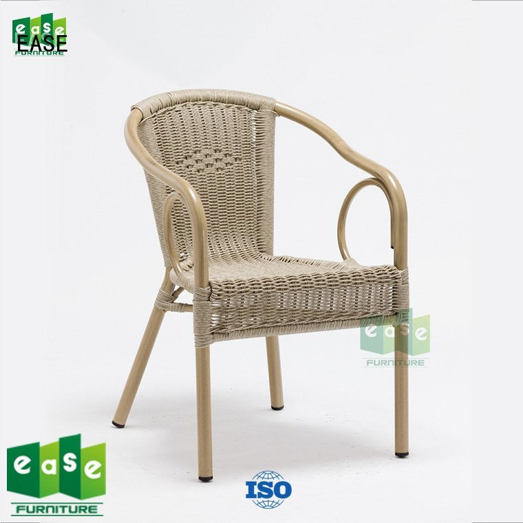 e3016 weather EASE aluminum cafe chairs