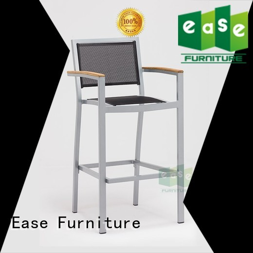 Hot stool high bar chairs for sale mesh EASE Brand
