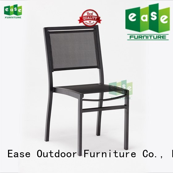 outdoor folding bistro chairs chair outdoor bistro table and chairs frame EASE