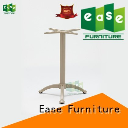 adjustable furniture aluminum table legs EASE