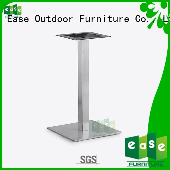 restaurant stainless steel legs stainless EASE company
