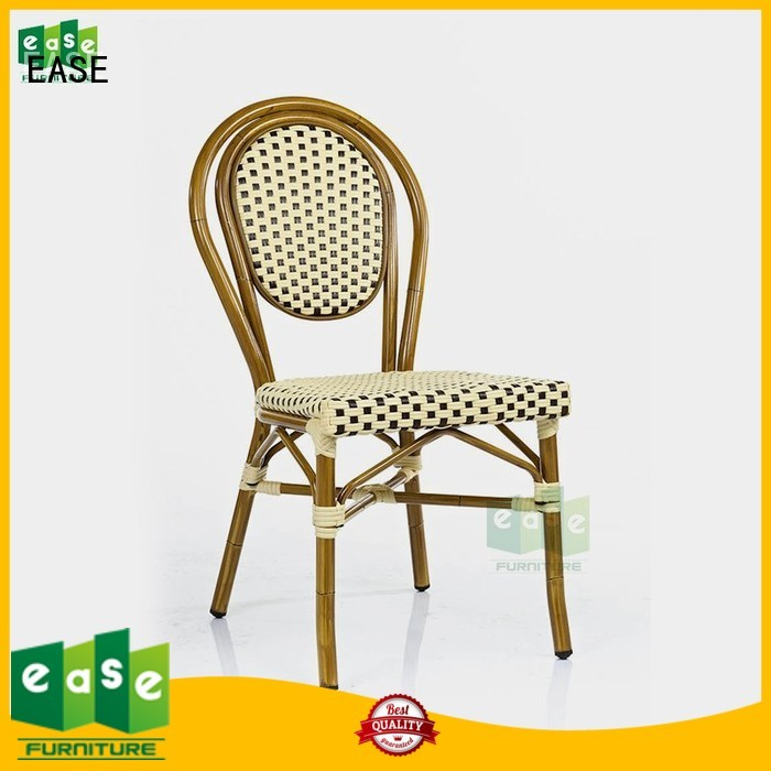 Hot bistro armchair arm EASE Brand