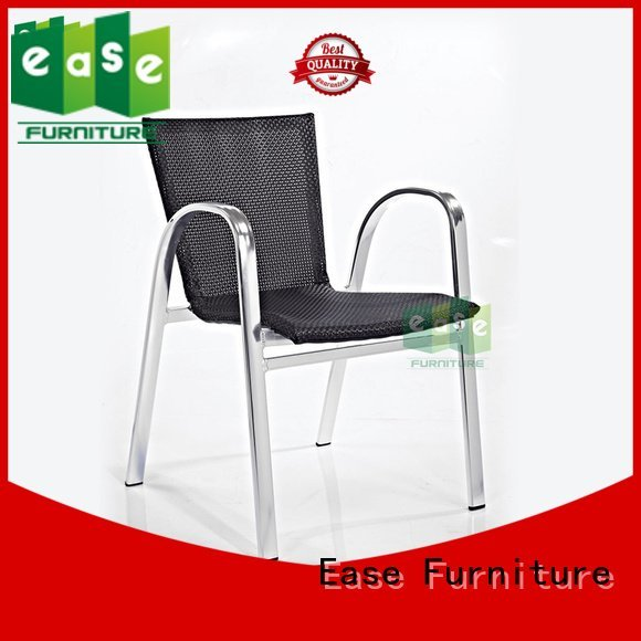dining french look EASE outdoor folding bistro chairs
