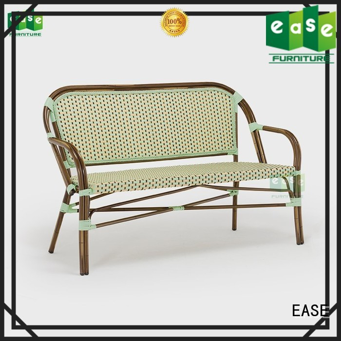 bamboo furniture sofa set fabric bamboo sofa EASE Brand