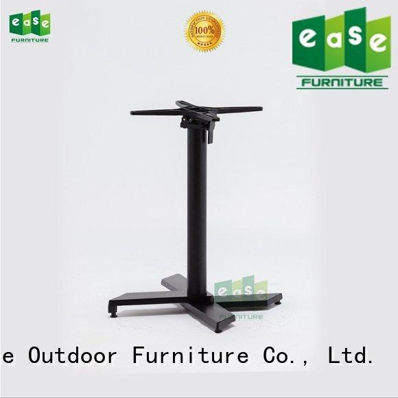 shop aluminum cast aluminum table base EASE